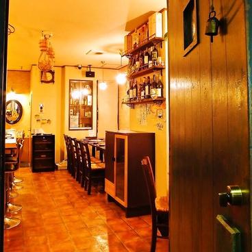 洋食居酒屋 akichiの雰囲気1