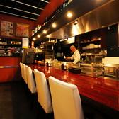 お好み焼き 鉄板ステーキ じゅうじゅうの雰囲気2