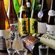 ≪日本酒各種≫充実のラインナップです♪