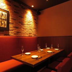 レストランバー ブリック Restaurant Bar Brique特集写真1