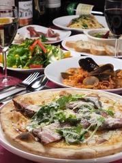 イタリアン洋食酒場の写真
