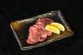 料理メニュー写真牛タン(厚切り)