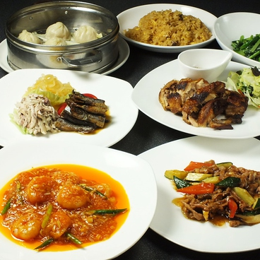 中国料理 あんり 新松戸のおすすめ料理1
