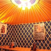 モンゴルレストラン シンキローの雰囲気2