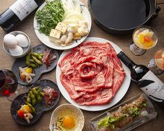 近江牛食堂 肉しょく屋の写真