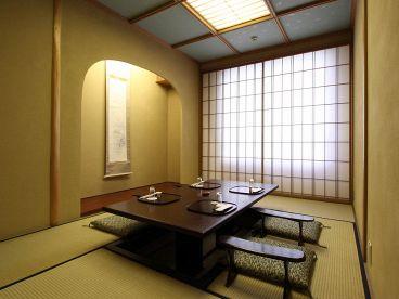 赤坂 たい家の雰囲気1
