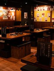 焼肉酒場 牛恋 恵比寿店の雰囲気1