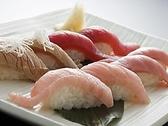 沼津 魚がし鮨 横浜 ランドマークプラザのおすすめ料理3