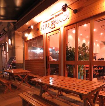 フォーハノイセカンド PHOHANOI second 浜松板屋町店の雰囲気1