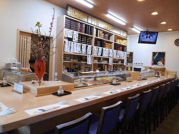 幸寿司 高円寺の雰囲気1