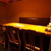 南国食堂 首里 横浜モアーズの雰囲気2