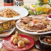 The Garlic Diner ガーリックダイナーのおすすめ料理3
