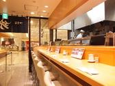 つきじ鈴富 すし富・魚がし食堂の雰囲気3