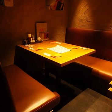 南国食堂 首里 横浜モアーズの雰囲気1