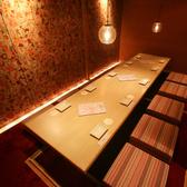 ウメ子の家 神戸三宮店の雰囲気2