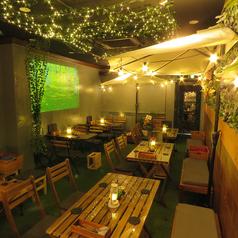 ツリーハウスレストラン Star Chill スターチルの特集写真