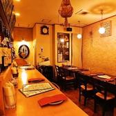 洋食居酒屋 akichiの雰囲気3