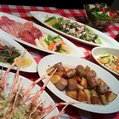 リストランテ ジェノヴァのおすすめ料理1