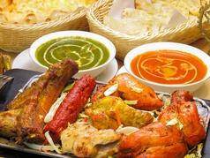 インド料理 ミラン MILAN アミュプラザ店のおすすめ料理1