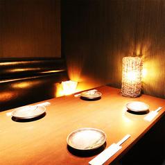 個室肉バル GABUGABU 新横浜店の雰囲気1