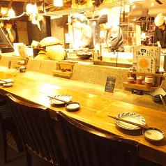 四十八漁場 エキニア横浜店の雰囲気1