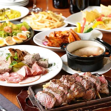 ブルックリンカフェ THE BROOKLYN CAFE 栄 テレビ塔店のおすすめ料理1