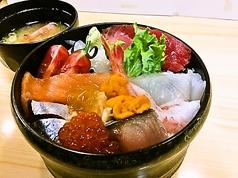 竹寿司 釧路のおすすめ料理1