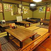 居食屋 二代目おおかわの詳細