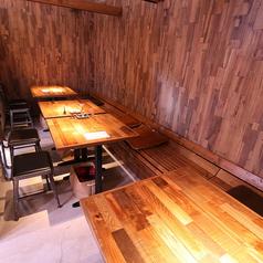 Dining Bar Neconte ネコンテの雰囲気1