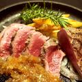 料理メニュー写真牛ヒレのステーキ