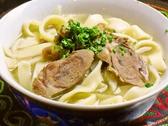 こぺんのおすすめ料理3