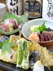 炭火割烹 志乃 倉敷のおすすめ料理1
