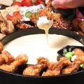 韓国個室×チョアチキン アンニョン 難波本店のおすすめ料理1