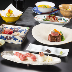 日本料理 水車本店の写真