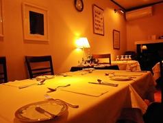 レストラン佐藤の写真