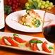 ◆ワインと相性抜群◆小皿料理\450~