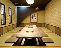 焼肉レストラン ひがしやま 六丁の目店の雰囲気3