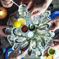 料理メニュー写真oyster30p size S