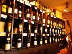 リッシュブール ワインガーデンの写真
