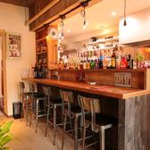 Dining Bar Neconte ネコンテの雰囲気2