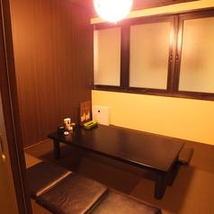 【完全個室】2名様からご利用頂ける個室もございます!自己酎 取手 個室 宴会 飲み放題