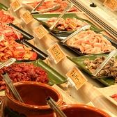 焼肉&グルメバイキングかたおか 松江店のおすすめ料理3