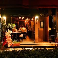 マルサン 鉄板ワイン酒場の写真