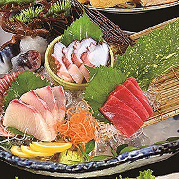 十徳や 与次郎グルメモード店のおすすめ料理1
