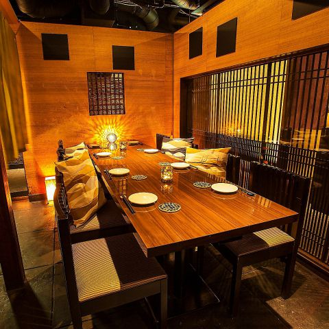 デザイナーズ個室×居酒屋 葵屋 -Aoiya- 大宮西口店 店舗イメージ6