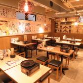鶏焼き酒場 びーびー 天神大名店の写真