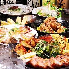 火蔵 ポクラ POKURA 岡山駅前本店のおすすめ料理1