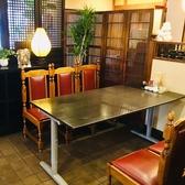 中華料理 天山閣の雰囲気3