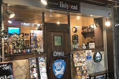 Craft Beer&Curry Holyheadの写真