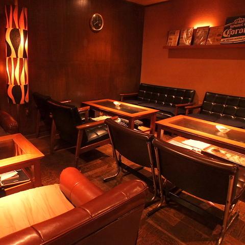 東京アパートメントカフェ